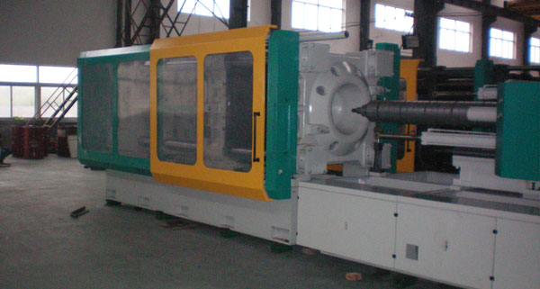 HJF1200MT Injection Molding Machine